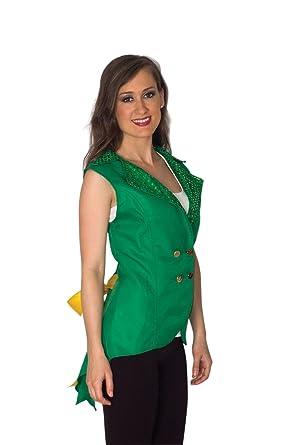 4a95f654b Amazon.com: Sunnywood Party Celebration Women's St.Patricks Day Vest ...