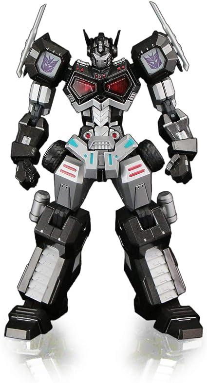 mode d/'Attaque Flamme Toys-Nemesis Prime Excl variante transformateurs Furai Modèle