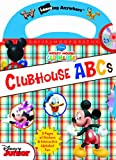 Clubhouse ABCs, Laura Gates Galvin, 1590697715