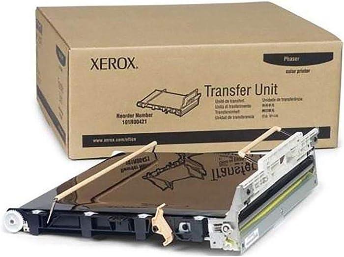 Top 9 Hp 6015 Transfer Belt Kit