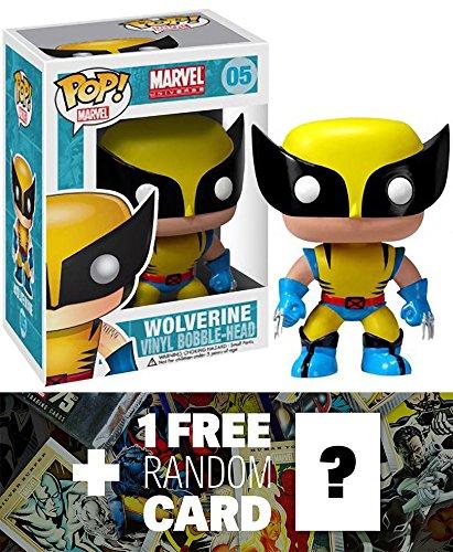 Wolverine: ~3.75
