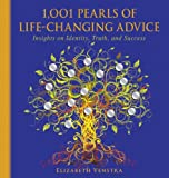1,001 Pearls of Life-Changing Wisdom, Elizabeth Venstra, 1616086823