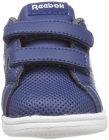 Reebok Boys Royal Comp CLN 2v Fitness Shoes  Amazon.co.uk  Shoes   Bags cfc470334