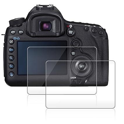 Amazon Camera Screen Protector For Canon Eos 5d Mark Iii Mk