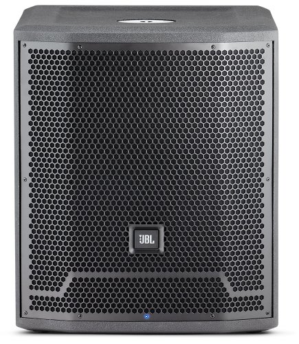 JBL PRX715XLF 15-Inch Self-Powered Extended Low Frequency Subwoofer System (Sound Self Powered Reinforcement)