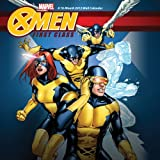 X-Men First Class 2012 Wall Calendar by DateWorks (2011-07-15)