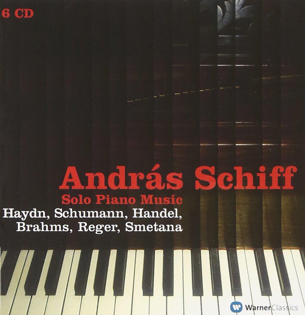 Solo Piano Music by Espressione