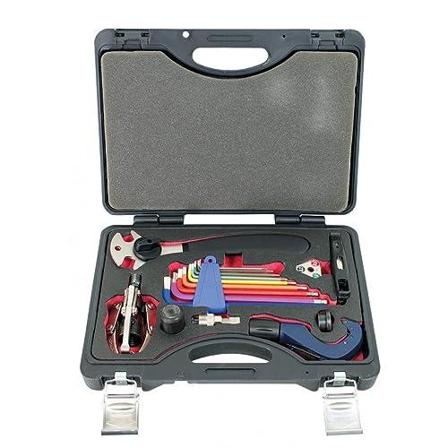 QU-AX-Caisse à outils -Outils