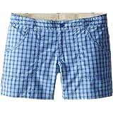 Columbia Sportswear Girl's Silver Ridge III Shorts
