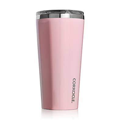 Stainless-Steel Travel Mug