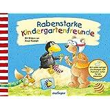 Kleiner Rabe Socke: Rabenstarke Kindergartenfreunde (Der kleine Rabe Socke)