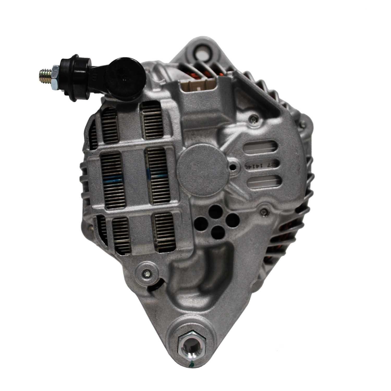 Remanufactured ACDelco 334-2891 Professional Alternator