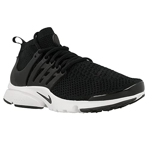 4c0d9642a6b Nike - Air Presto Flyknit Ultra - 835570001 - Color  Black-White - Size   12.5  Amazon.ca  Shoes   Handbags