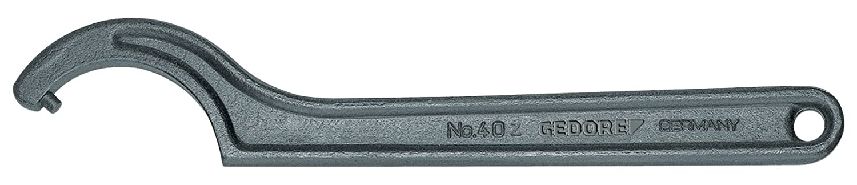 GEDORE 40 Z 155-165 Hakenschlü ssel, DIN 1810 Form B, 155-165 mm Gedore Werkzeugfabrik GmbH & Co. KG 6337980