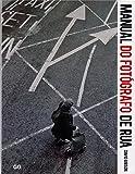 capa de Manual do Fotógrafo de Rua