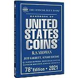 Handbook of United States Coins 2021 (Handbook of United States Coins (Blue Book)(Cloth))