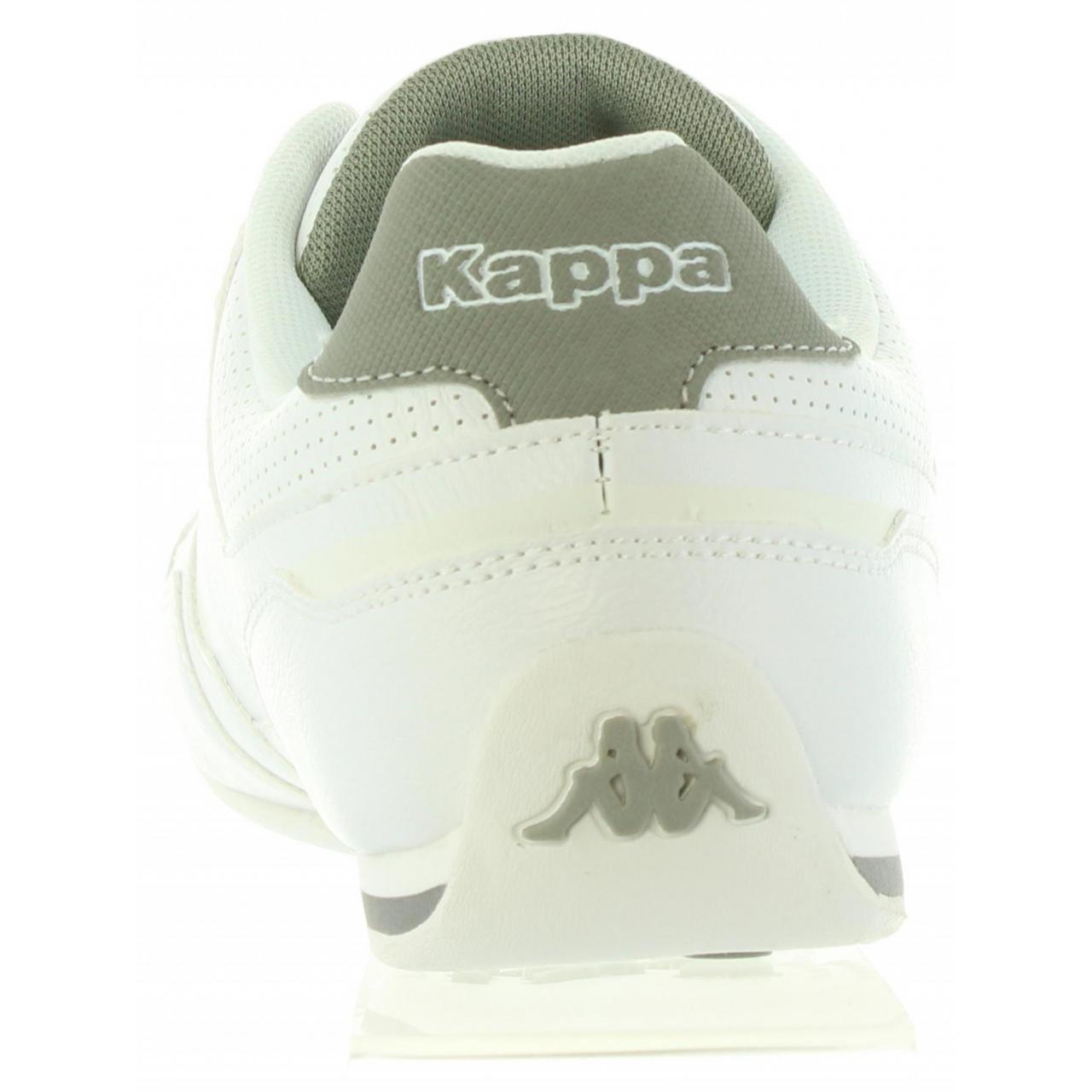White Deporte 903 Spirido Grey 303r5y0 Kappa Mid Zapatillas De Hombre sdthQr