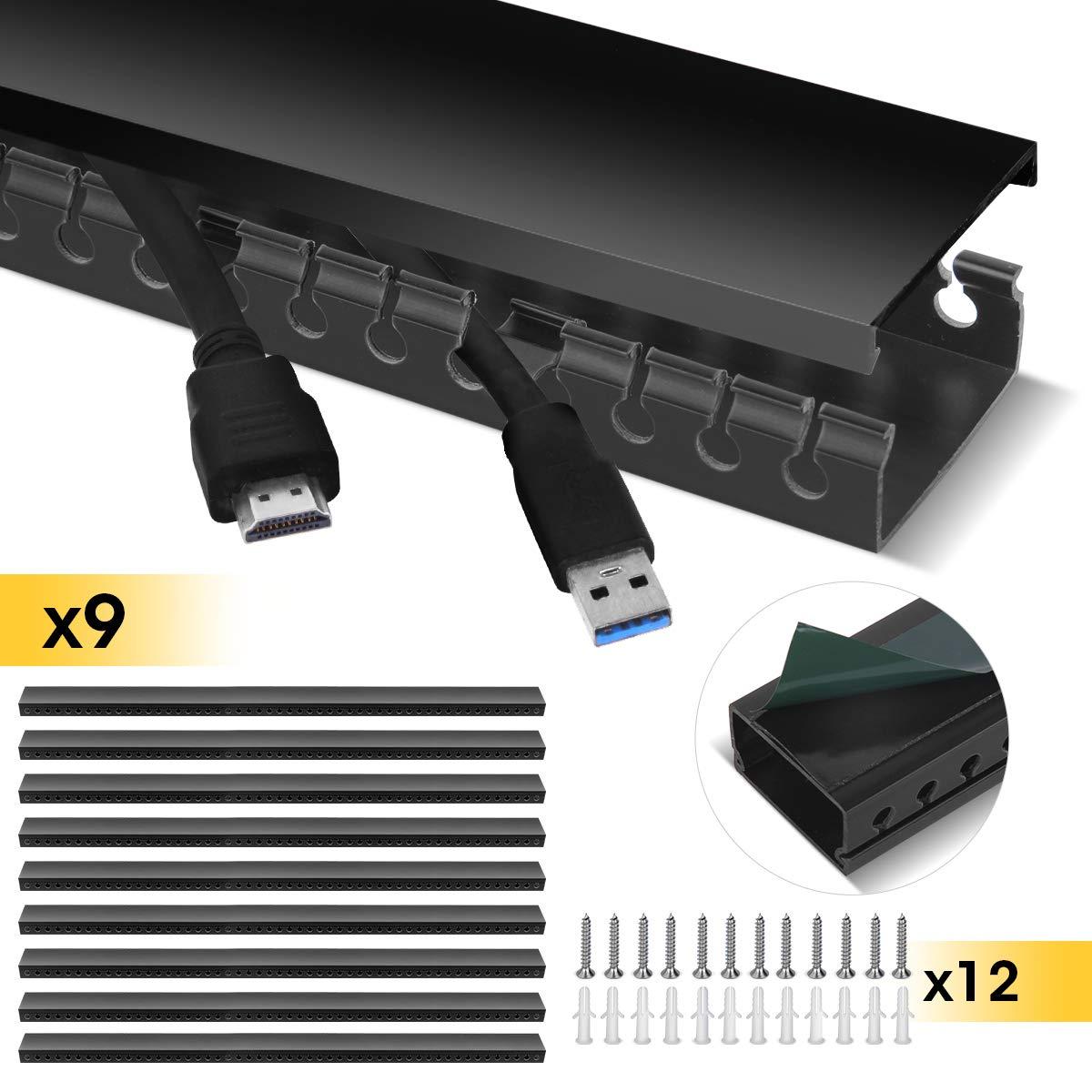 Cable Raceway Kit
