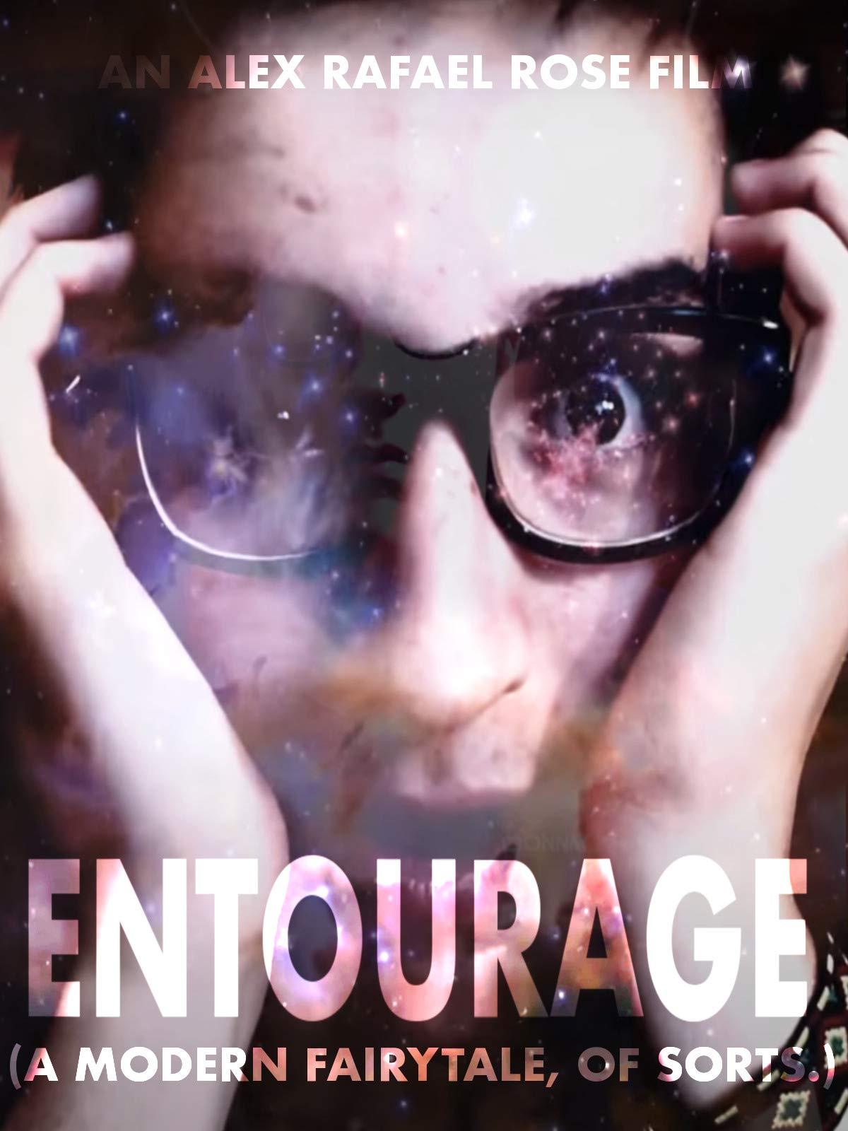 Entourage: (a modern fairytale, of sorts.) on Amazon Prime Video UK