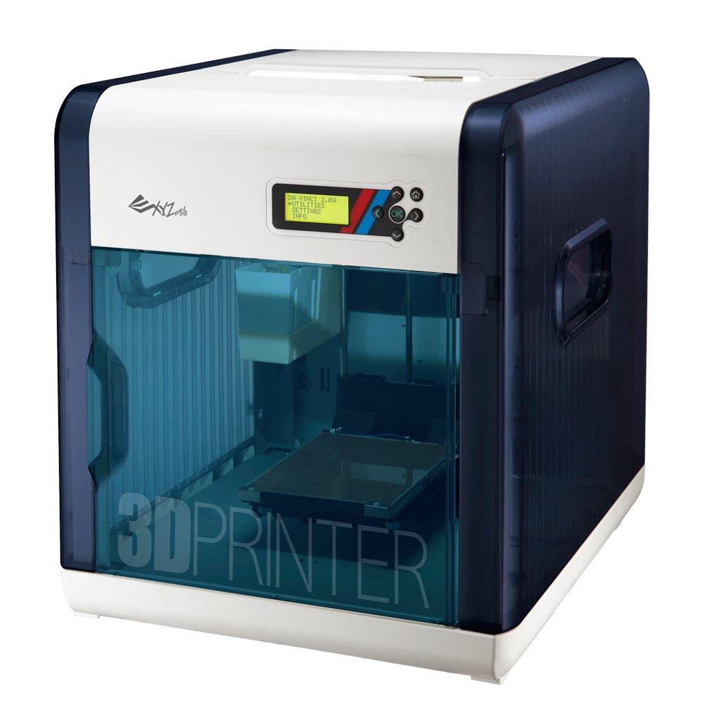 XYZprinting da Vinci 20 Duo 3D Printer