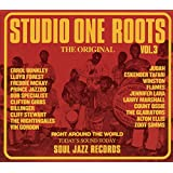 Soul Jazz Presents: Studio One Roots 3