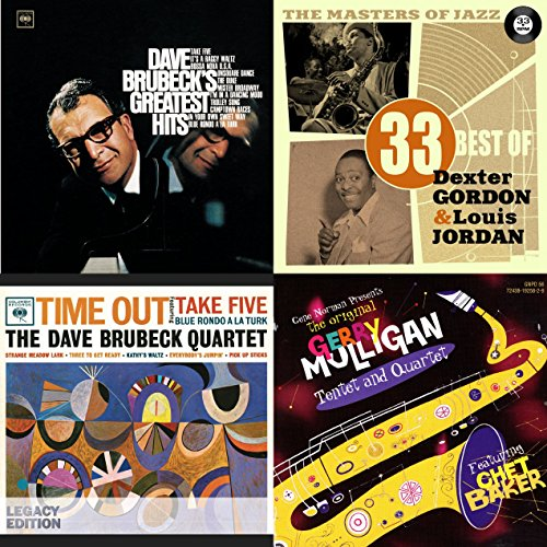 Dave Brubeck and More