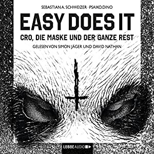 Easy does it Hörbuch