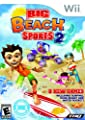Big Beach Sports 2 - Nintendo Wii