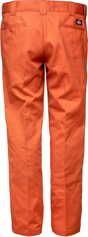 Dickies Mens S//Stght Work Pant Workwear Trousers
