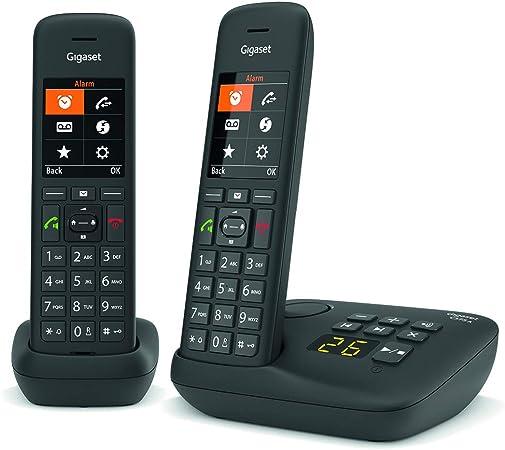 Telephone Sf Dect Duo C575a Elektronik