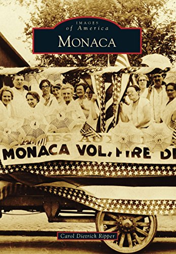 Monaca (Images of America) (Furniture Bar Nj)