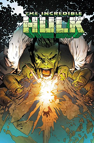 Hulk: Return to Planet Hulk (The Totally Awesome Hulk (2016)) (Series Planet Hulk)