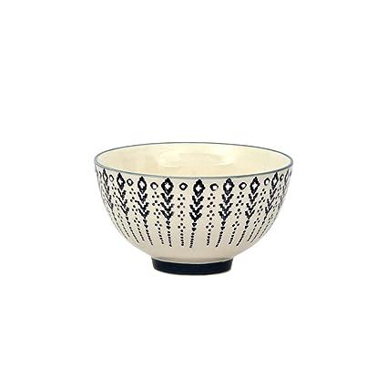 Carcasa rígida Knut para cereales, Ensaladas o postres, nueces o salsas (cerámica,