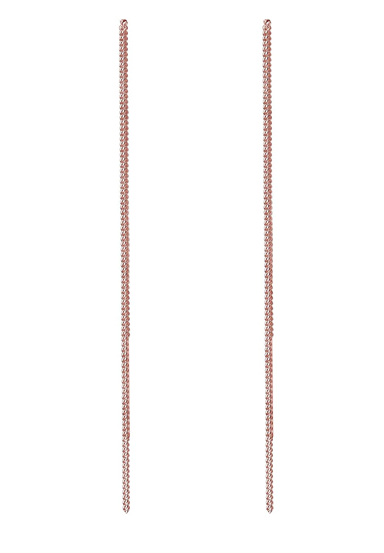 Argent 925//1000 Boucles dOreilles Femme Elli