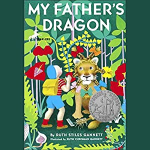 My Father's Dragon Audiobook