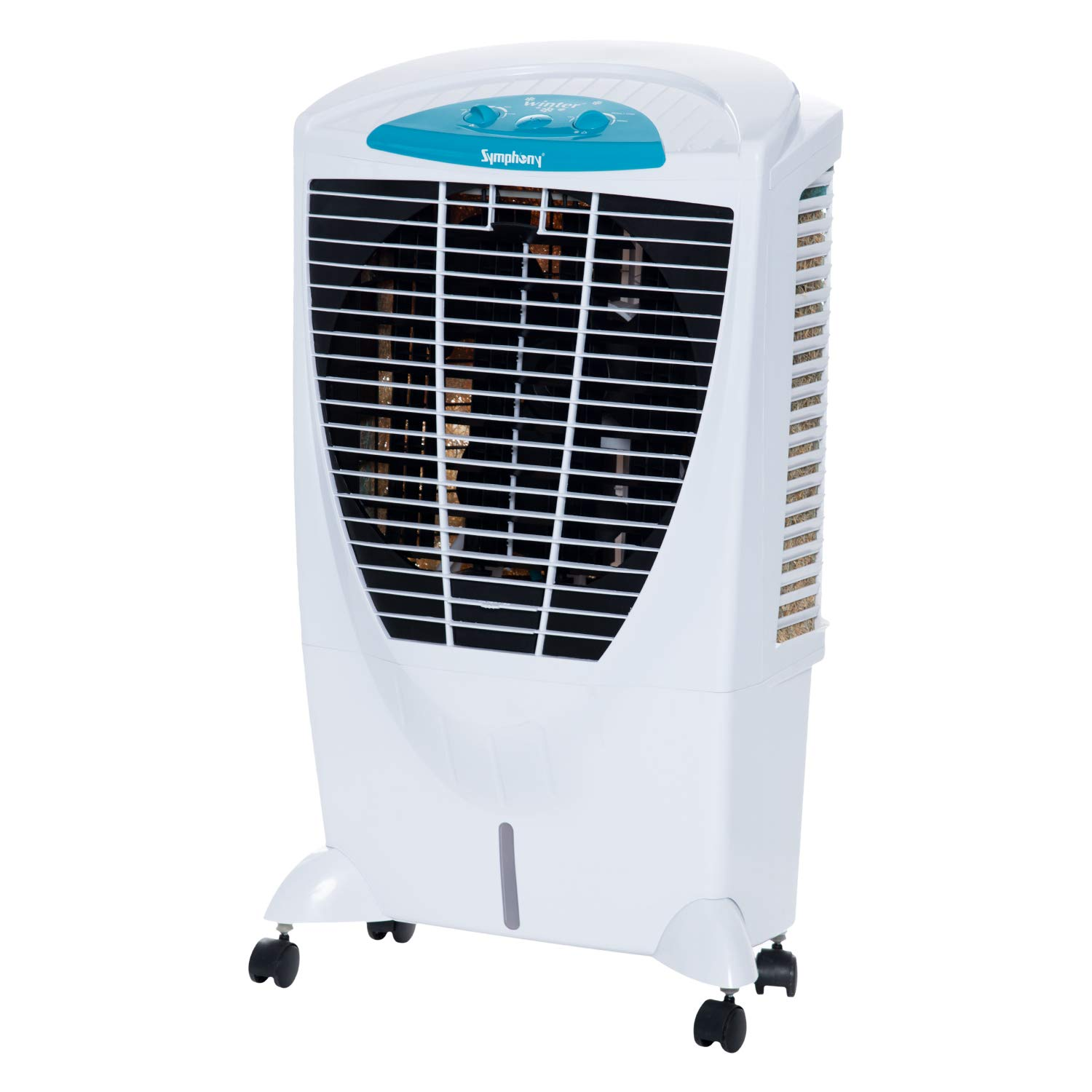 Berömda Symphony Winter 56-Litre Air Cooler (White)-for Large Room: Amazon ID-03