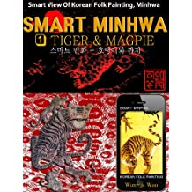 Smart Minhwa Tiger and Magpie