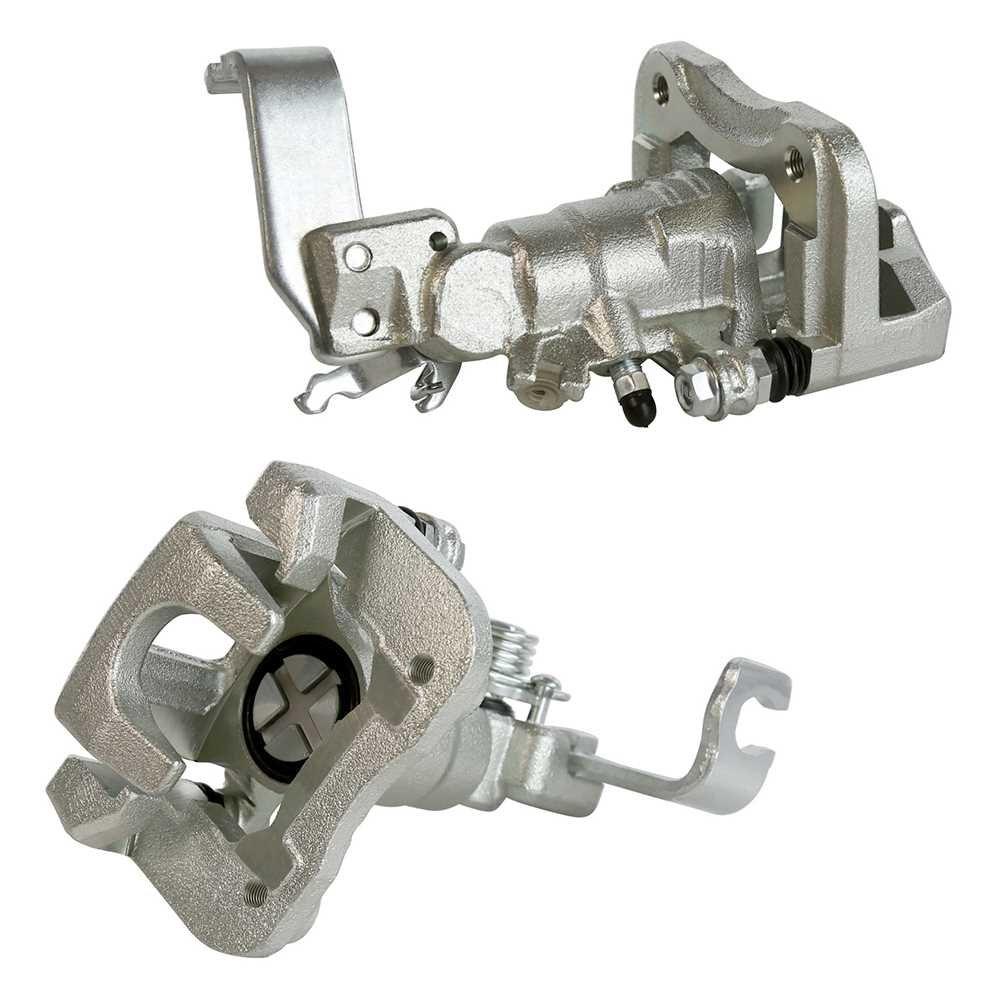 Prime Choice Auto Parts BC29744PR Pair of Rear Brake Calipers