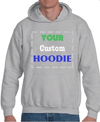 Design your own custom hoodies, hooded sweatshirt and leavers hoodies