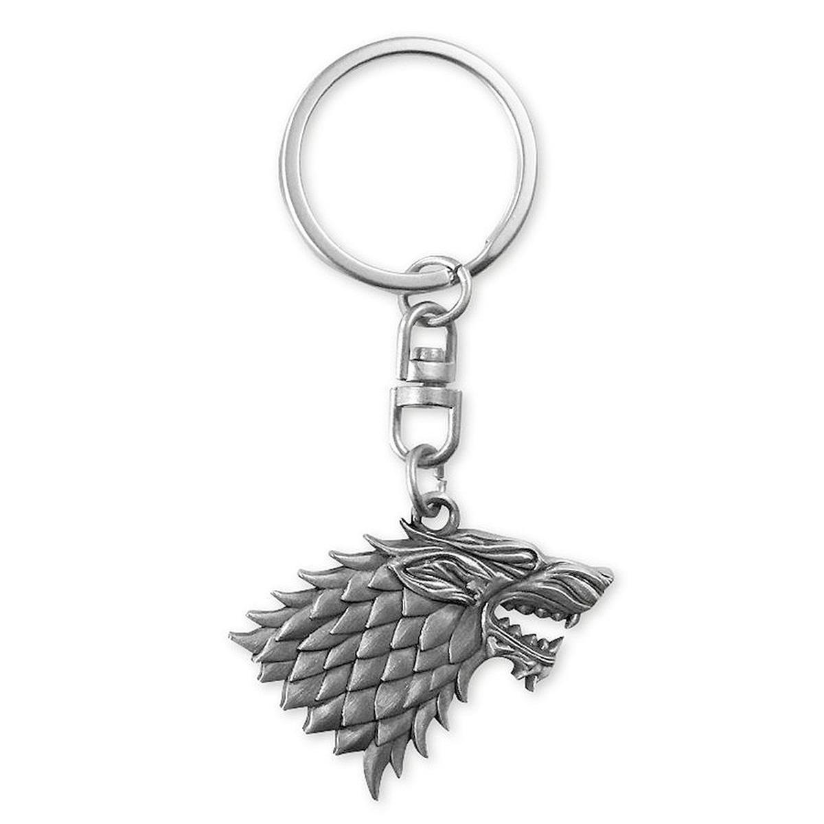 Llavero Game of Thrones - Casa Stark