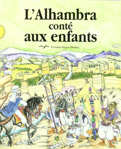 Descargar Libro L'alhambra Conté Aux Enfants Ricardo Villa Real Molina