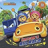 UmiCar's Big Race (Team Umizoomi) (Pictureback(R)) (Paperback)