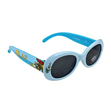 8f157e03bb68 Frozen Die Eiskönigin Kinder Sonnenbrille 100% UV Schutz Olaf ...