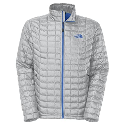 9547dea19 Amazon.com: The North Face Thermoball Full Zip Jacket Men's High ...