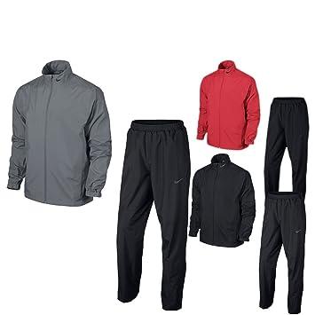 d00822cdb366 Nike Golf Men s Storm-Fit Rain Suit
