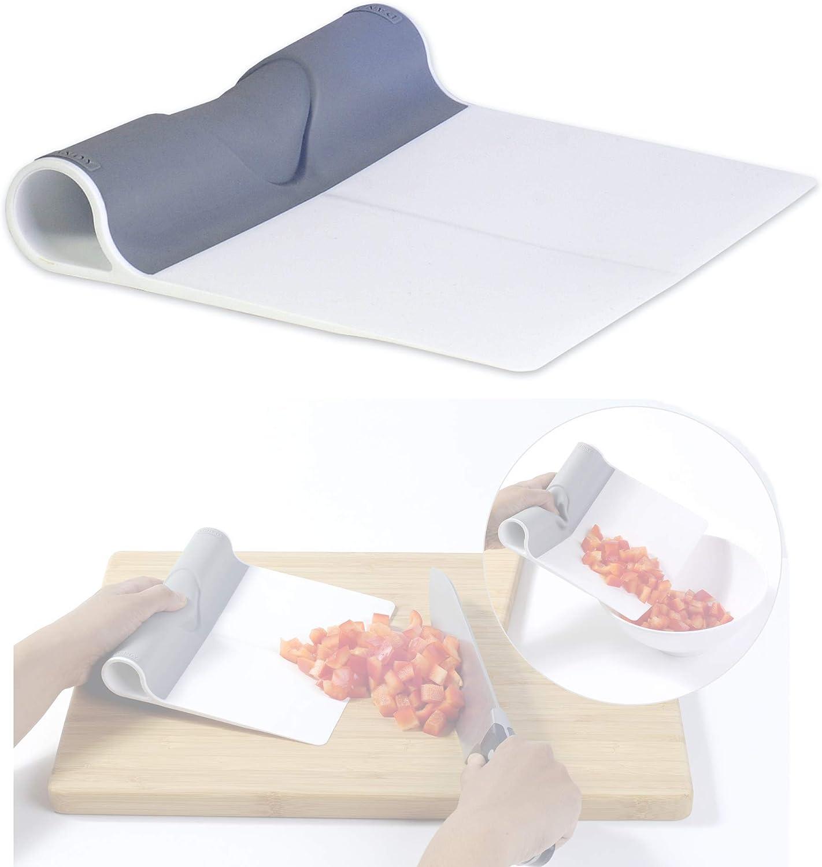 DANDY ScooperDuper Folding Food Scooper