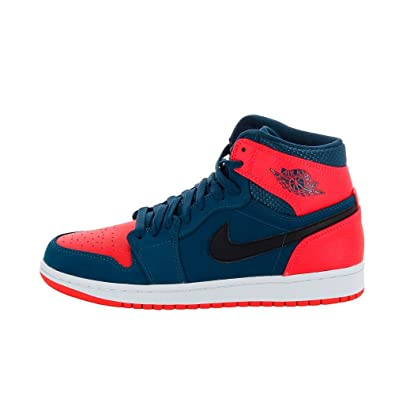 bacb599bb95d28 Image Unavailable. Image not available for. Color  Nike Air Jordan 1 Retro  High RUSSELL WESTBROOK PE   RARE ...