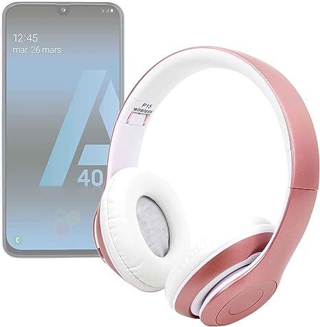 Cuffie audio Bluetooth P15 Funzione kit vivavoce
