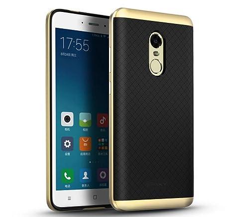 Carcasa Funda Neo Hybrid (PC + TPU) para Xiaomi Redmi Note 4/Note 4 Pro