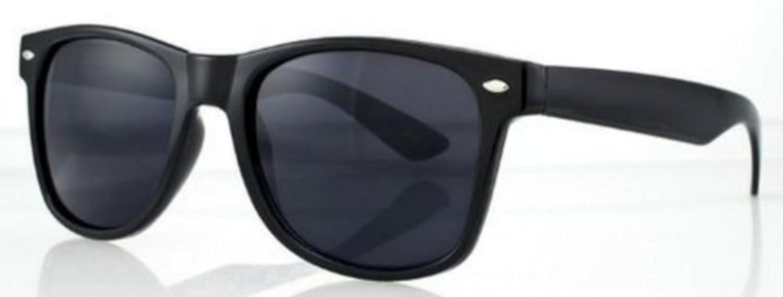 9d3965a3f2 PIPEL EYEWEAR Lunettes de Soleil Style Retro Vintage 80'S Geek - Monture  Noir - Verre Noir - Fashion Tendance: Amazon.fr: Vêtements et accessoires